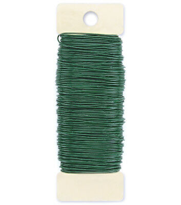 Panacea Paddle Wire Green 1/4 lbs