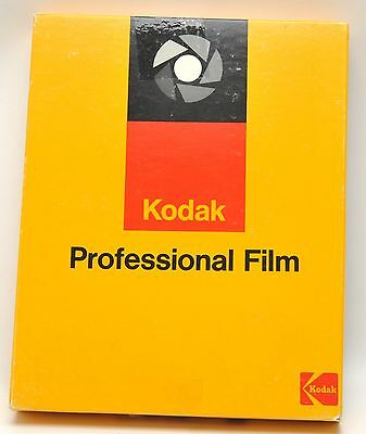 50) Sheets 8x10 KODAK Contrast Process Pan Film 4155 ESTAR thick base 1975