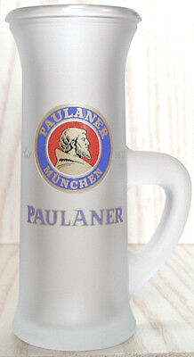 Paulaner Mini Mug Shot Glass, 4 cl (1.5 oz), #2056