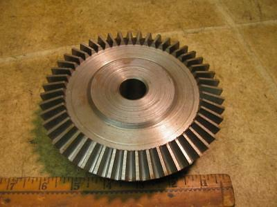 Browning YSB8B48-30 48 Tooth Plain Bore Bevel Gear