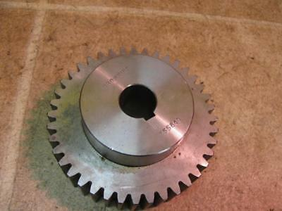 """Browning NSS840 40 Tooth Spur Gear with 1"""" Keyed Bore"""