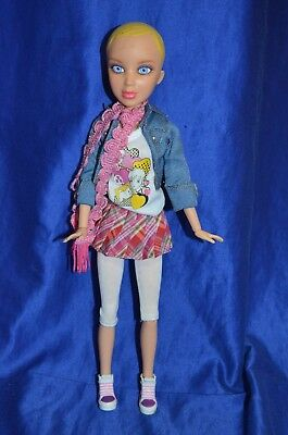 Liv Doll  By Spin Master - 2009 -