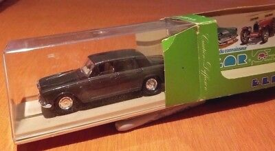 Rolls Royce Berline silver shadow 1973 hobby ca, Elcor 1047 New in Box! Rare