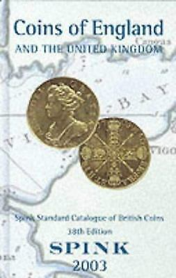 Coins of England and the United Kingdom 38th Edition by n/a