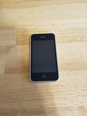 Apple iPhone 3GS - 16GB - White (AT&T) A1303 (GSM) UNLOCKED