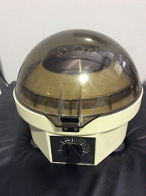 CLAY ADAMS / BECTON DICKINSON 420255 COMPACT II CENTRIFUGE - Clean, good cond.