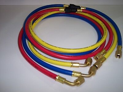 Mid-West Backflow Test Kit 830 - Hoses