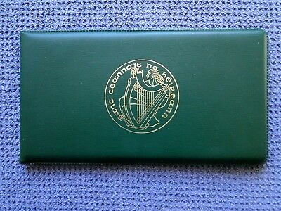 Ireland 1971 Polished Standard Speciments Of Ireland Decimal Coins Ms4