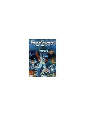 Transformers - the Movie [DVD] - DVD  FYVG The Cheap Fast Free Post