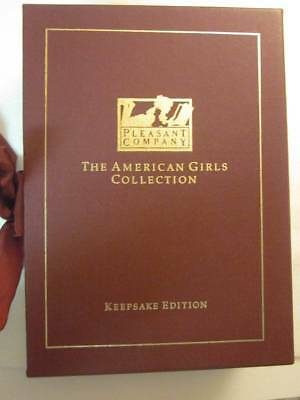 Pleasant Company American Girl Set of 6 Vintage HARDCOVER KIRSTEN Books Complete