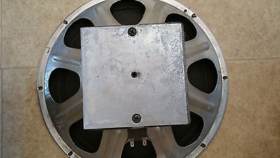 """Vintage Large 15"""" Woofer - Very Big And Heavy"""