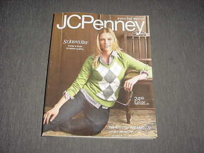 JCPenney fall & winter catalog 2009