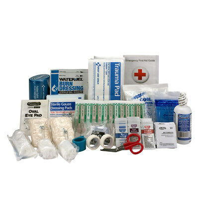 50 Person First Aid Refill Pack