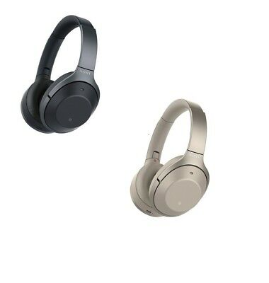 *BRAND NEW SEALED* Sony WH-1000XM2 Noise Cancelling Headphones - Black or Gold