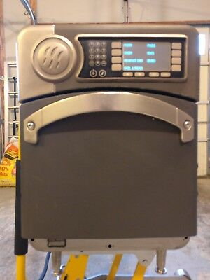 TurboChef NGO Sota Commercial Rapid Cook High Speed Convection Oven