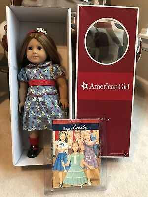 American Girl Doll Emily (RETIRED)