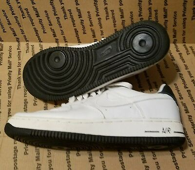 Nike Air Force 1 AF1 82 Boys Girls Kids Youth Sneakers Shoes Size 5Y SHIPS FAST