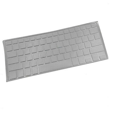 Ultra Thin Keyboard Cover Skin Protector Guard for Dell XPS13 13.3inch