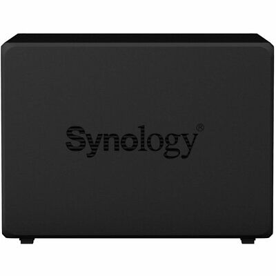 Synology DS418 DiskStation 4-Bay NAS