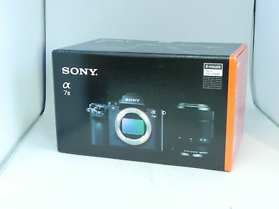 Sony Alpha A7 Mark II Digital Camera with 28-70mm Lens ILCE-7M2K