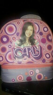 iCARLY LUNCHBOX