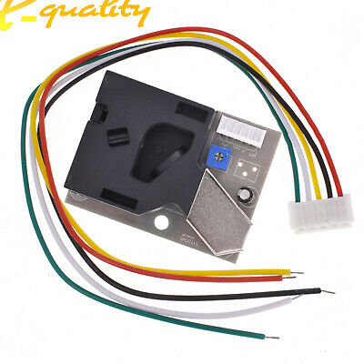 imported spot SHINYEI PM2.5 dust sensor PPD42 PPD42NJ PPD42NS with cable