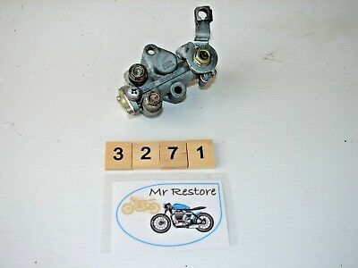 Suzuki GT250 X7 Oil Pump 16100-40A01