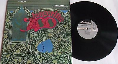 LP THE TANGERINE ZOO The Tangerine Zoo (re) Mainstream S/6107 - STILL SEALED