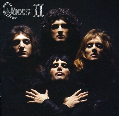 Queen - Queen II (2011 Remaster) [New CD] Rmst