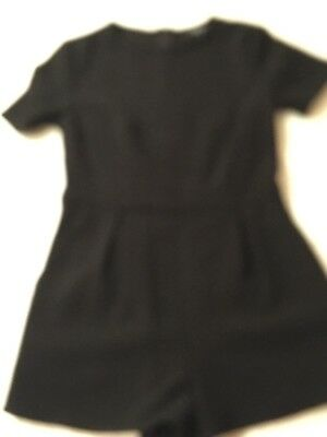 Girls Playsuit Age 9 New Look
