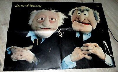 Muppet Show -   Poster