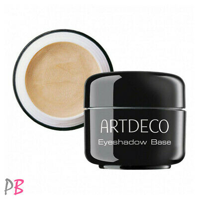Artdeco Eyeshadow Base Primer Eye Makeup Enhancer NEW&GENUINE 5ml