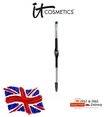 Heavenly Luxe Build-A-Brow Brush #12
