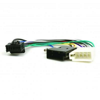 Aerpro Pioneer to ISO Harness with 16 Pin APP8PIO Free Shipping!
