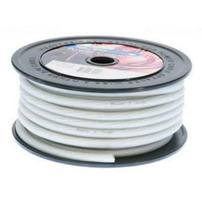 Aerpro Maxcor 2Awg 20M Cable Clear MX220C Free Shipping!