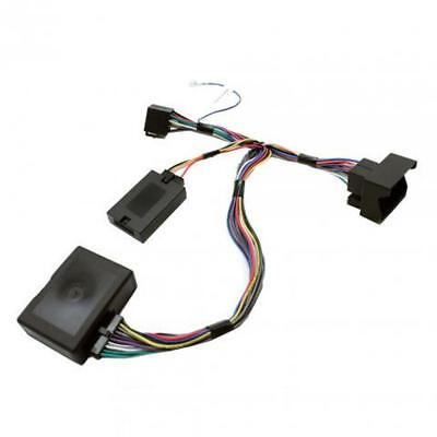 Aerpro Control Harness C for BMW Amplified CHBM9C Free Shipping!