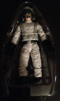 Star Wars Black Series Imperial AT-ST Driver (Complete & New) Fresh Out Of Box