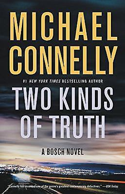 Two Kinds of Truth  (ExLib) by Michael Connelly