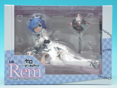 [FROM JAPAN]ReZero - Starting Life in Another World Rem Figure Chara-ani
