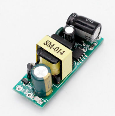 220V to 3.3V 500mA 3.5W AC-DC Isolated switching Buck power BBC