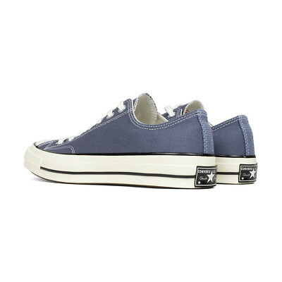 3aec4a358aac Converse Chuck Taylor All Star Low 1970s Light Carbon Grey First String  159625C