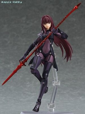 Max Factory figma - Fate/Grand Order: Lancer/Scathach [PRE-ORDER]