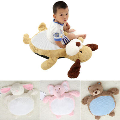 Baby Play Plush Mat Infant Soft Crawling Pad Toddler Game Floor Cushion Toys