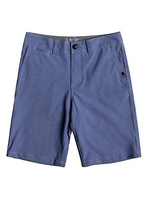 "Quiksilver™ Union Heather Amphibian 18"" - Amphibian Shorts - Boys 8-16"