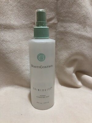 BeautiControl Skinlogics Herbal Hydrating Mist - LARGE - 8 fl oz!