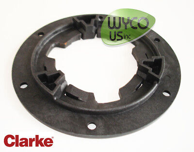 Clutch Plate, Dual Action, Clarke Floor Machines, 30034A, New, 8C