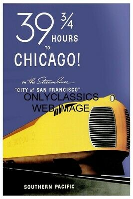 32534.Chicago Vacation City Beach Travel POSTER.Home Room Office Wall art decor