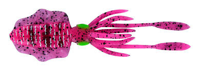 Chasebaits Ultimate Squid 150 - Pink Tiger