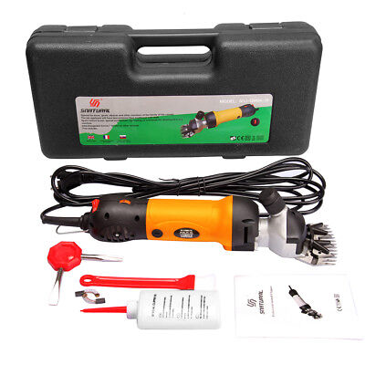 380W Electric Sheep Shearing Clippers Shears Supplies Equipment Farm livestock