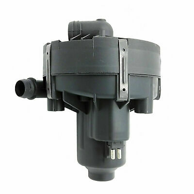 NEW Secondary Air Pump Smog Pump for 2008-2015 Mercedes Smart Fortwo 1.0L